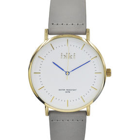 IKKI-Watches - Watch Jody Grey - Grey