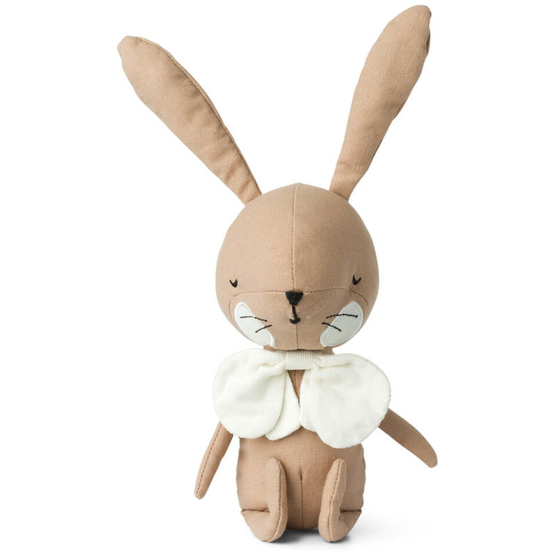 Picca Loulou | Picca Loulou Rabbit - Pink
