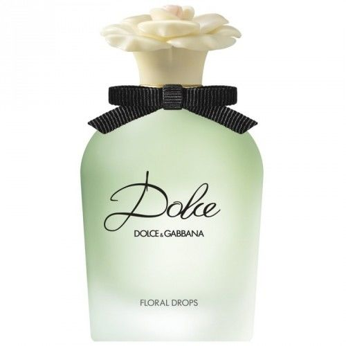 Dolce&Gabbana | Dolce Floral Drops EDT Tualetinis vanduo moterims