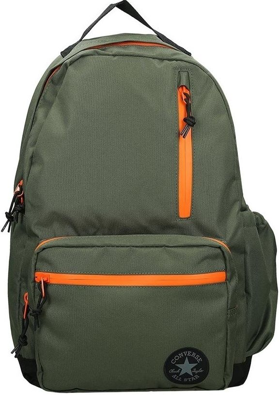 Converse Kuprinė Go Backpack Green