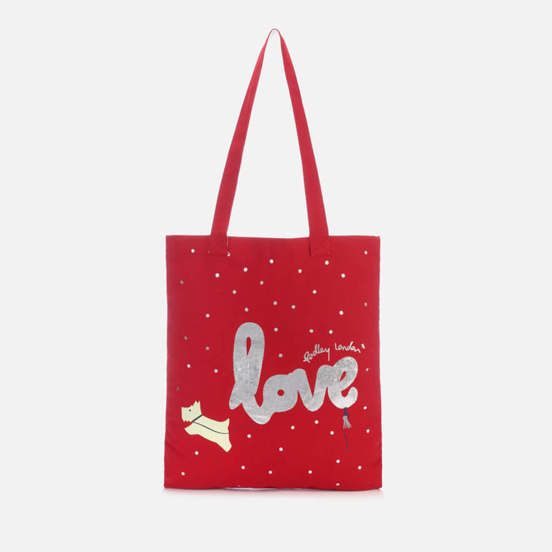 Radley | Radley Women's Love is in the Air Medium Tote Bag - Claret