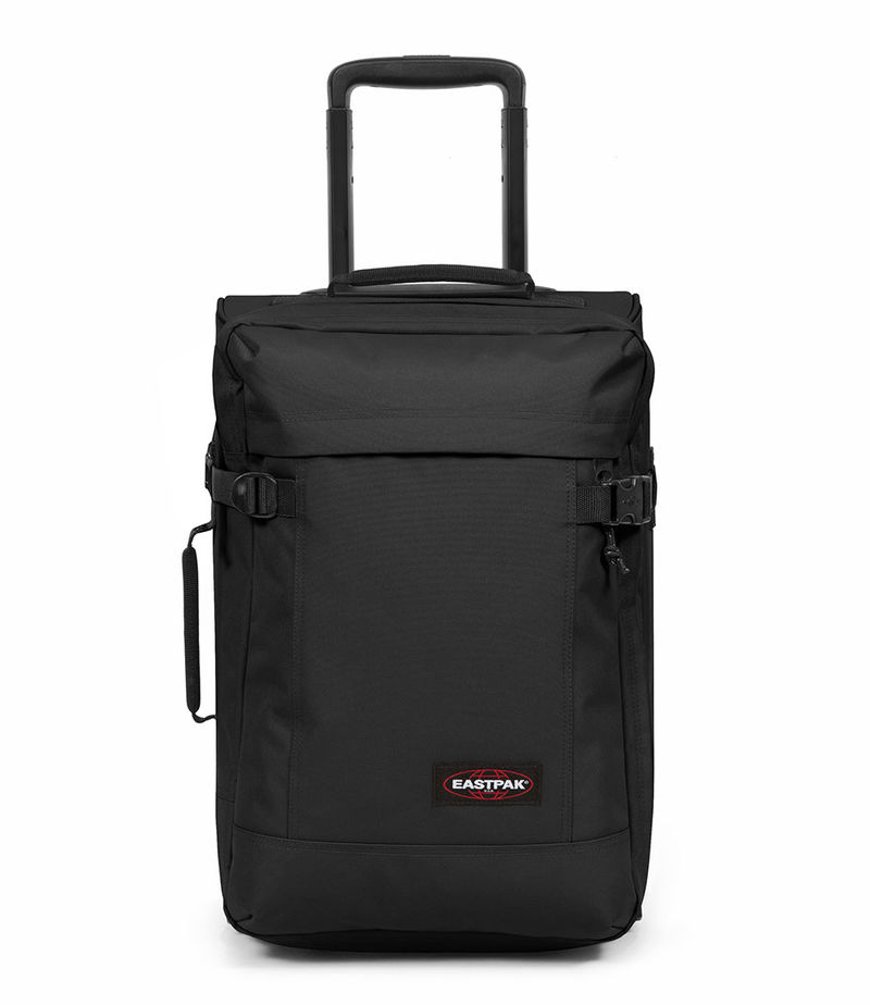 Eastpak-Suitcases - Tranverz XS - Black