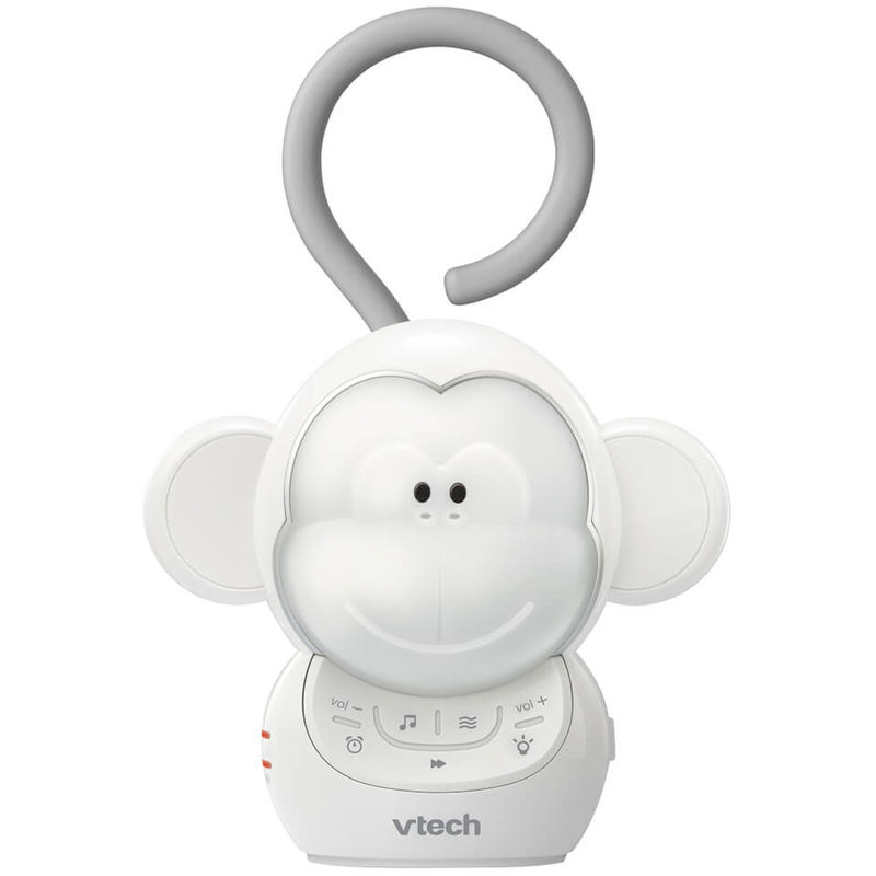 Vtech | Vtech Safe & Sound Myla the Monkey Portable Soother