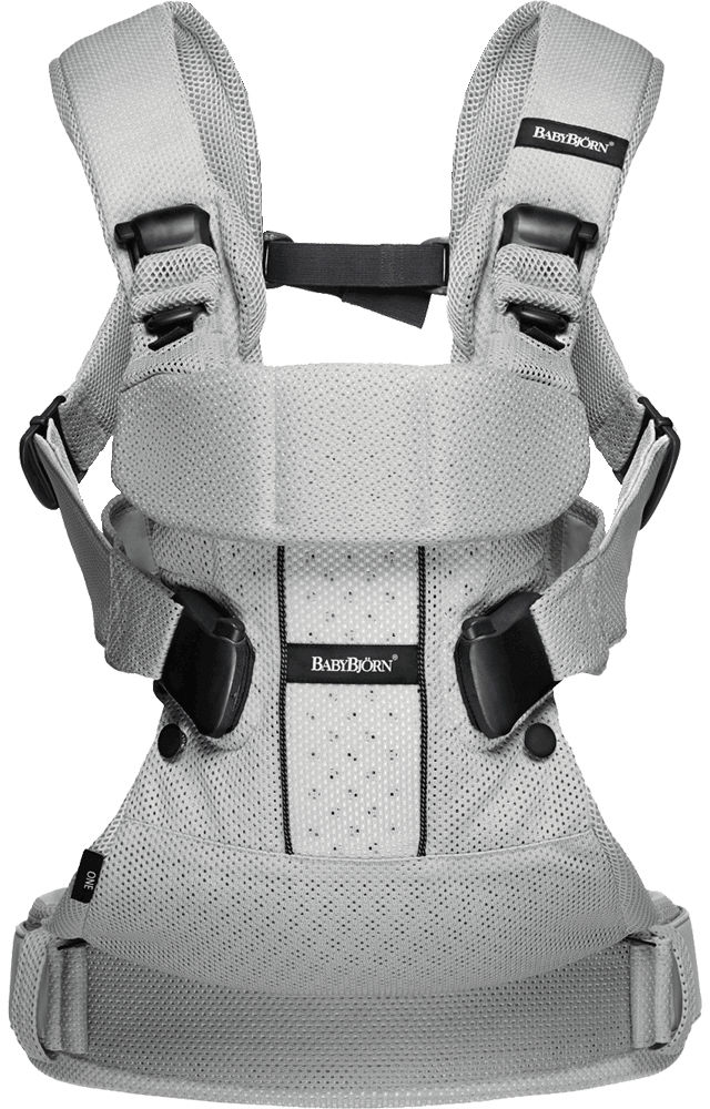 BABYBJÖRN Baby Carrier One Air Mesh