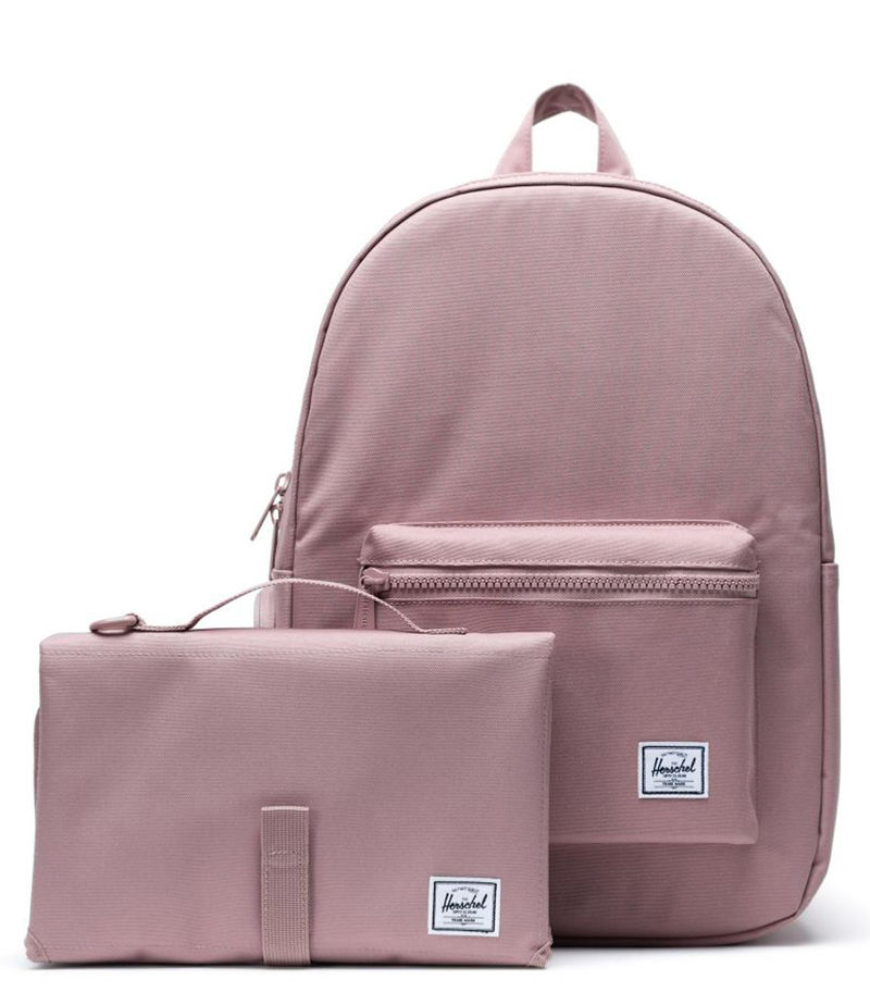 Herschel Supply Co.-Everday backpacks - Settlement Sprout - Pink