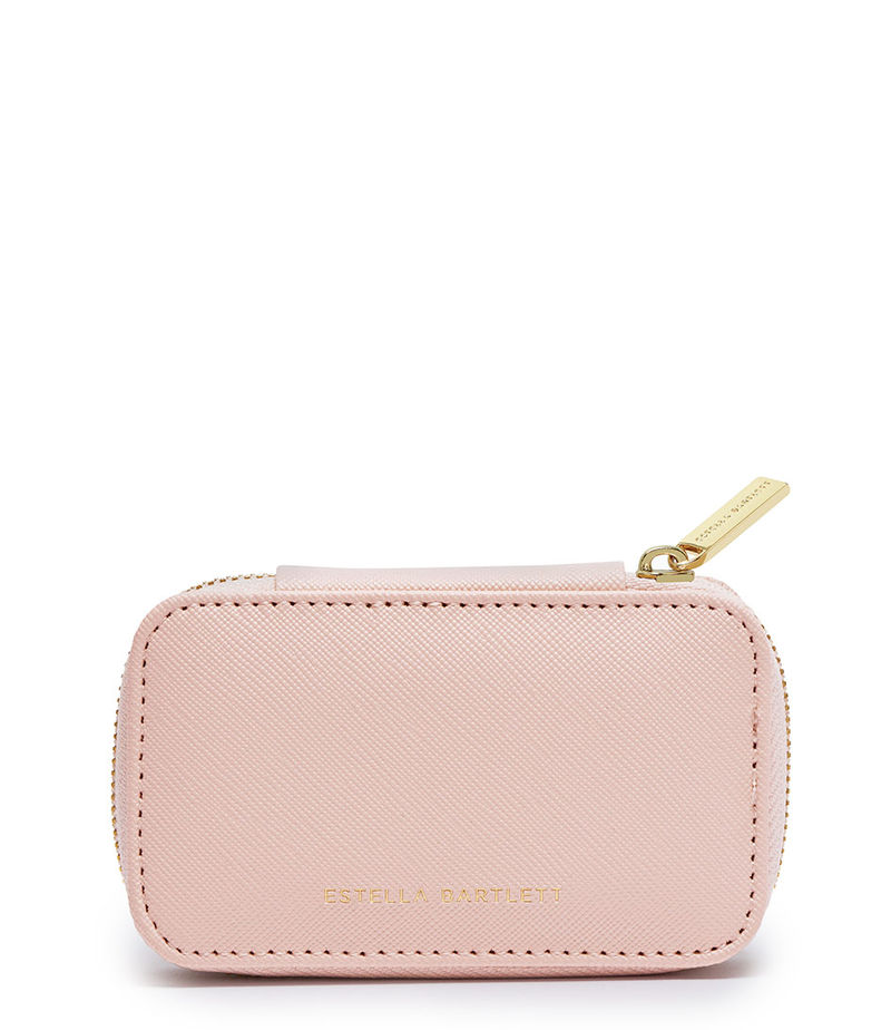 Estella Bartlett-Toiletry bags - Nail Kit - Pink