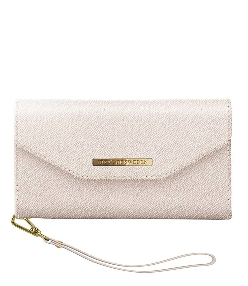 iDeal of Sweden-Smartphone covers - Mayfair Clutch iPhone XR - Beige