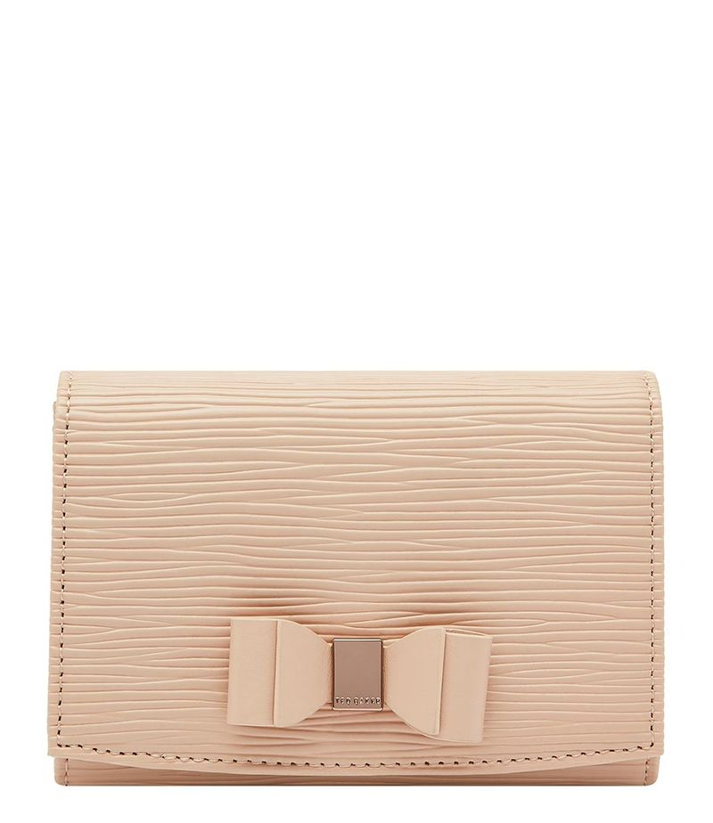 Ted Baker-Flap wallets - Spriggs - Taupe