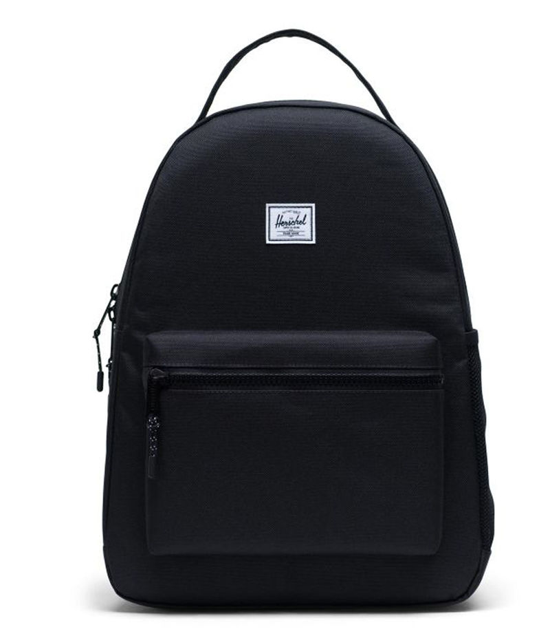 Herschel Supply Co.-School Backpacks - Nova Youth - Black
