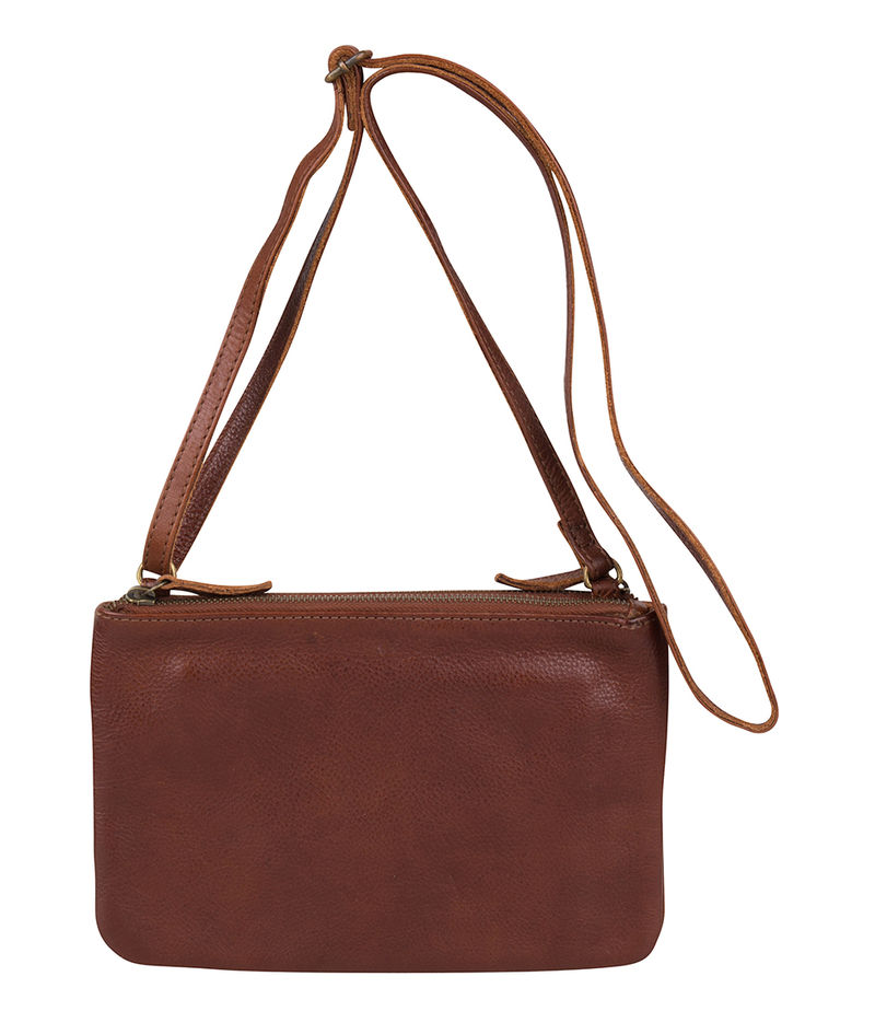 Cowboysbag-Crossbody bags - Bag Carter - Brown