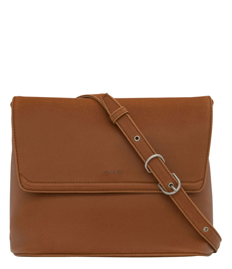 Matt & Nat-Crossbody bags - Reiti Vintage - Brown