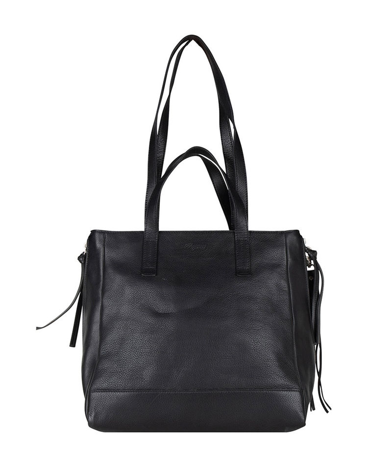 Legend-Shoulder bags - Grado Shopper - Black