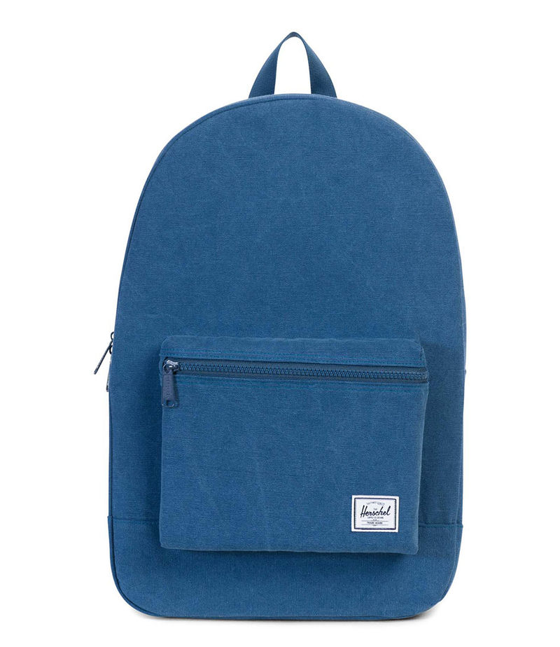 Herschel Supply Co.-Everday backpacks - Packable Daypack Cotton Casuals - Blue