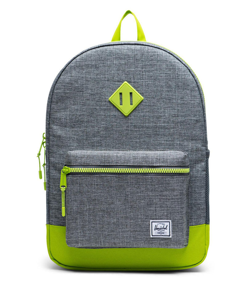 Herschel Supply Co.-Everday backpacks - Heritage Youth XL - Grey