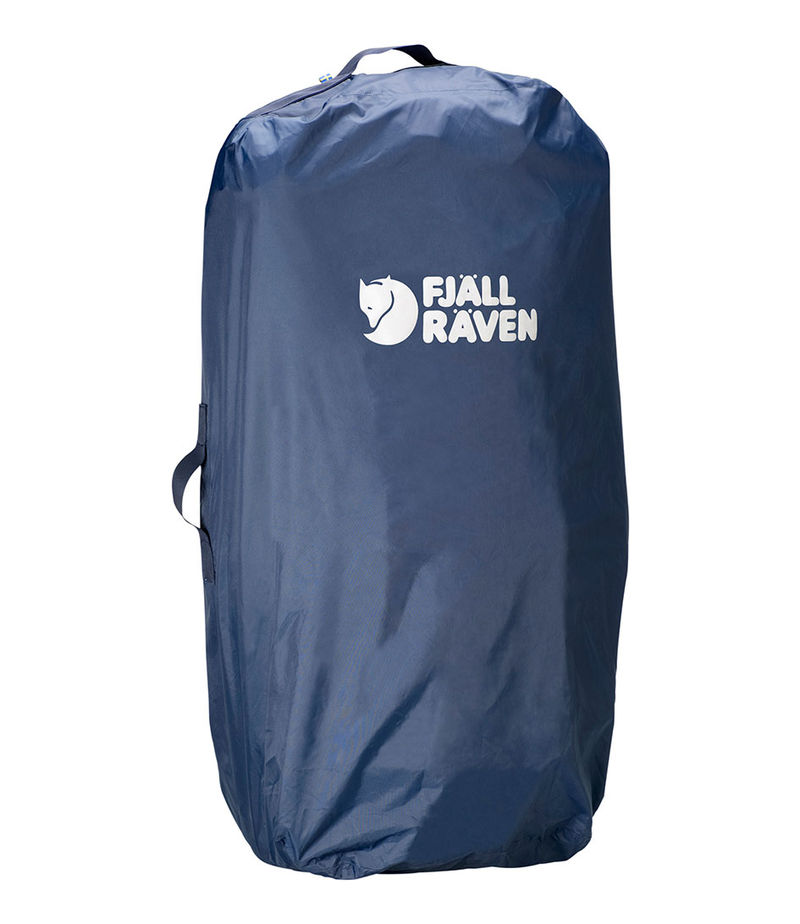 Fjallraven-Outdoor backpacks - Flight Bag 70-85 L - Blue