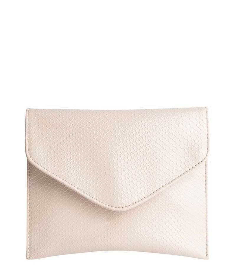 HVISK-Clutches - Evolve Boa - White