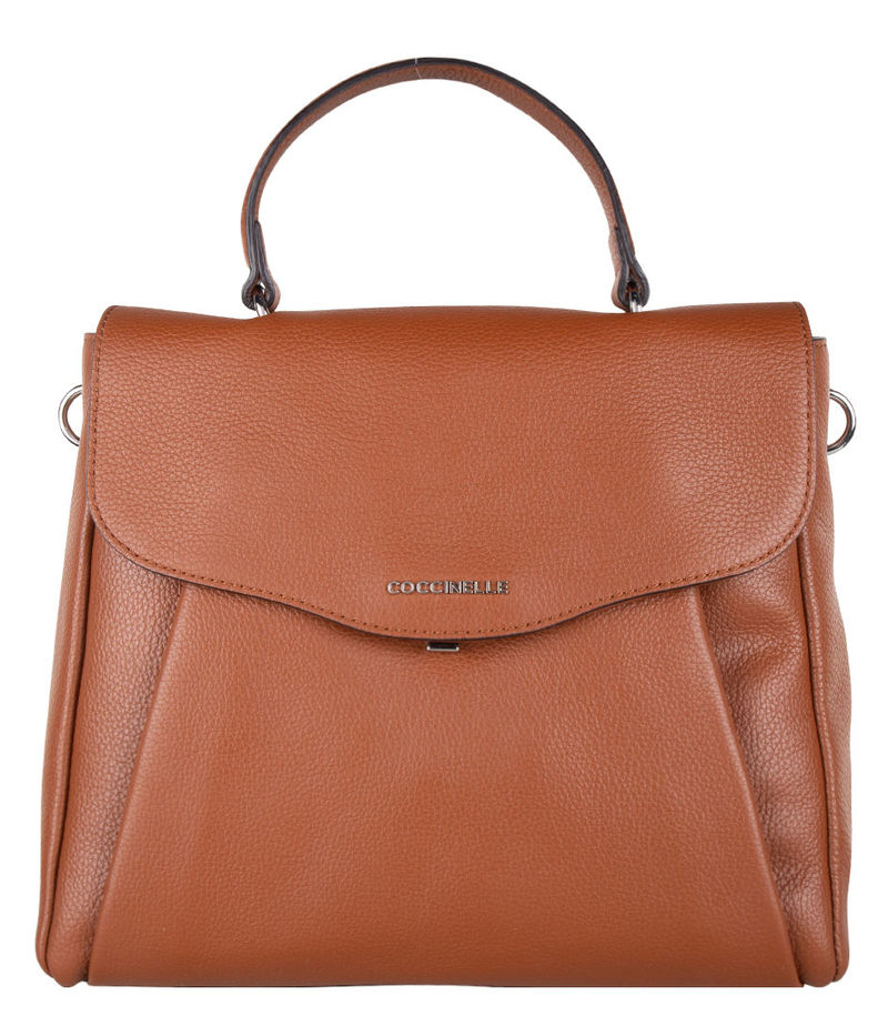Coccinelle-Handbags - Andromeda - Brown