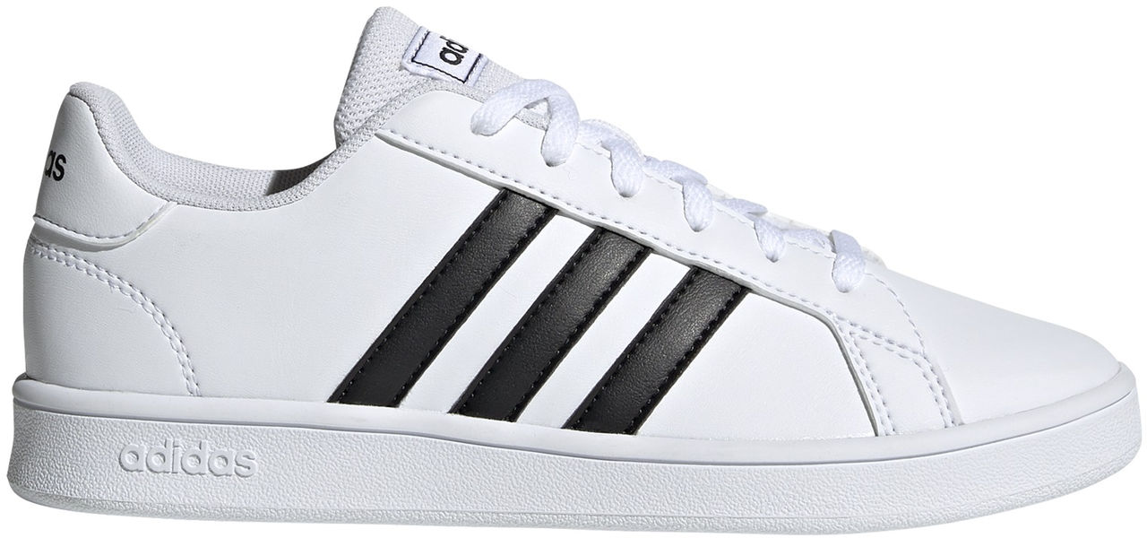 Adidas Avalynė Paaugliams Grand Court K White