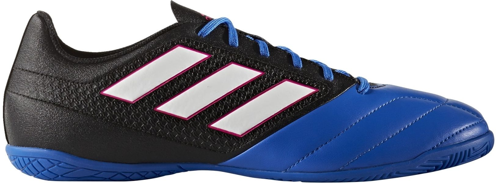 Adidas Avalynė ACE 17.4 IN Black Blue