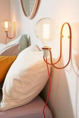 Urban Outfitters | Anders Wall Sconce Accessory