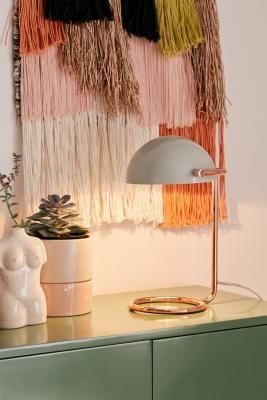Urban Outfitters | Tilda Table Lamp