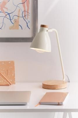 Urban Outfitters | Anna Task Lamp