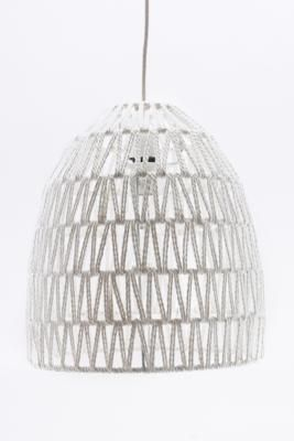 Urban Outfitters | Paper Rope Pendant Light Shade