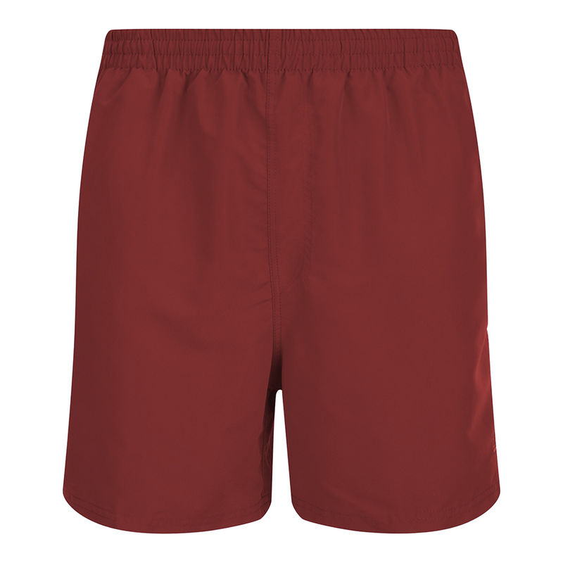 Zoggs | Zoggs Men's Penrith 17 Inch Swim Shorts - Red - S