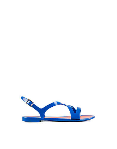 WSW Polo Sandals