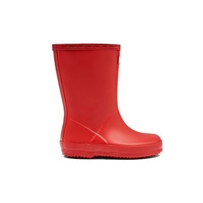 a670ead5164 Hunter Original Kids First Classic Boots Military Red - Pet and Country |  ShopSpy.lt