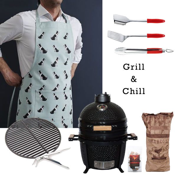 Grill'n'Chill